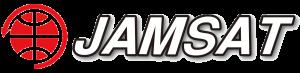 JAMSAT LogoOriginalWithShade